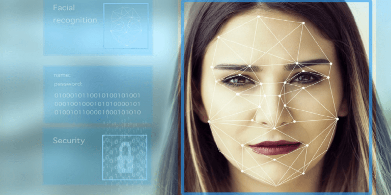 Facial Recognition through Open Face
