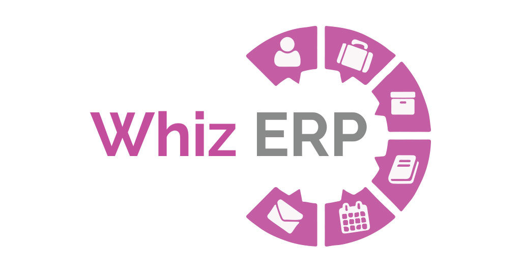 Highly customizable ERP system