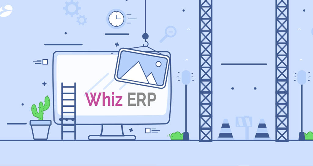 ERP & CRM Software