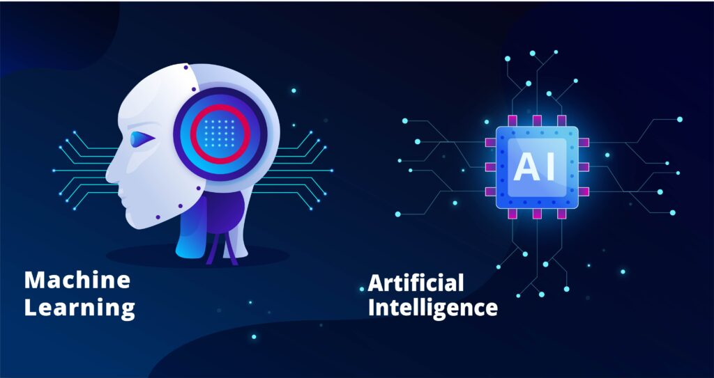 AI Consulting ServicesMachine Learning (ML) Solutions