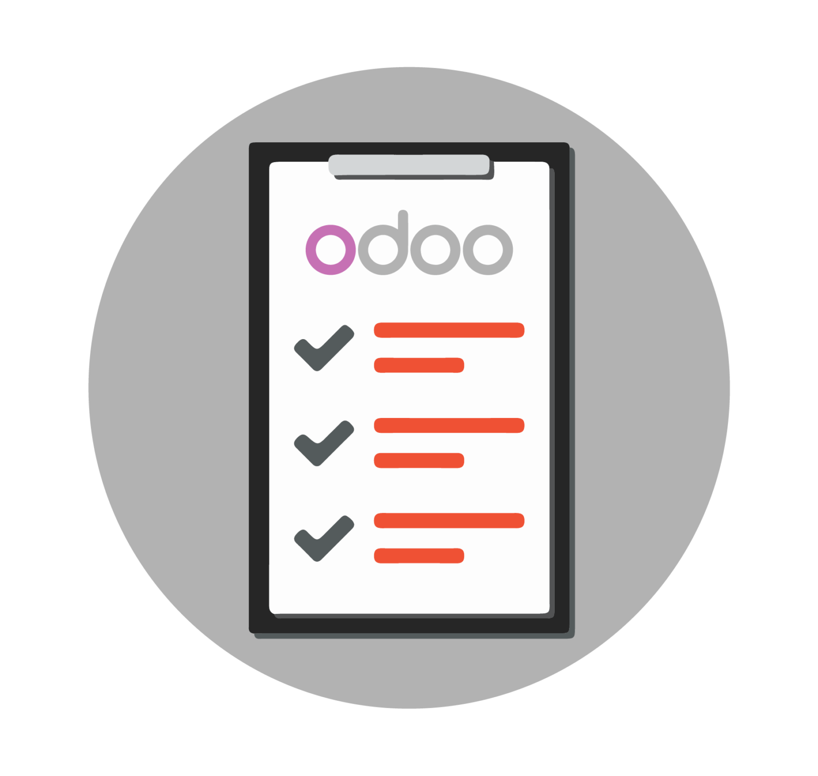 whizit odoo reporting services