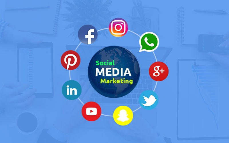 whiz it services social media marketing
