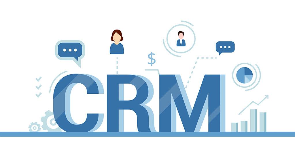 Customer relationship management Whiz IT Services