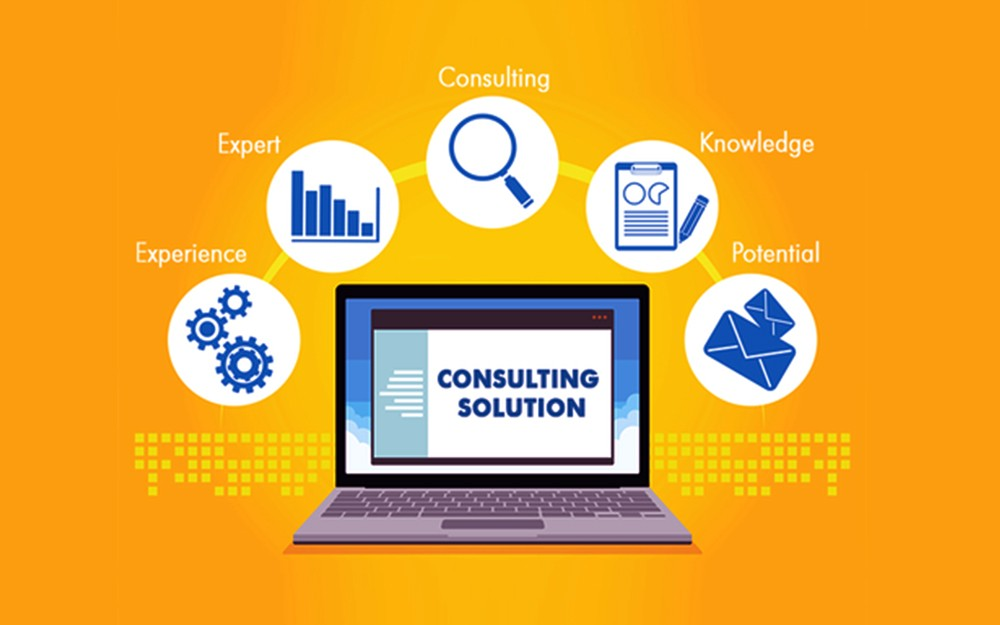 whiz it services Consulting and Solution Development