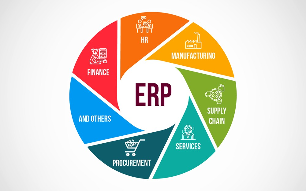 whiz it services enterprise resource planning