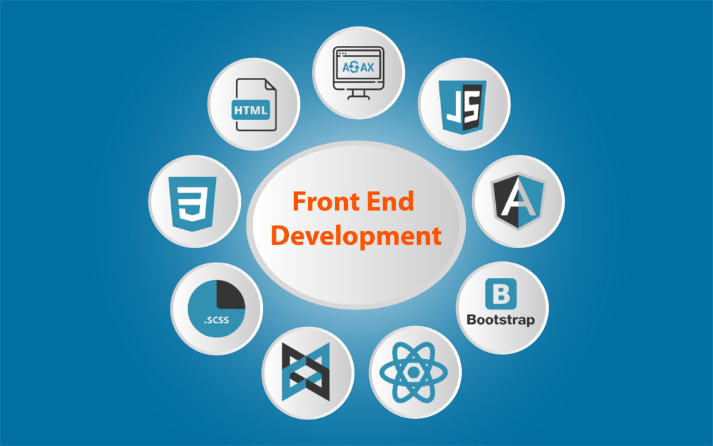 Front End Development