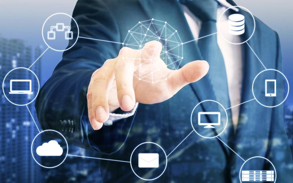 whiz it services infrastructure management services