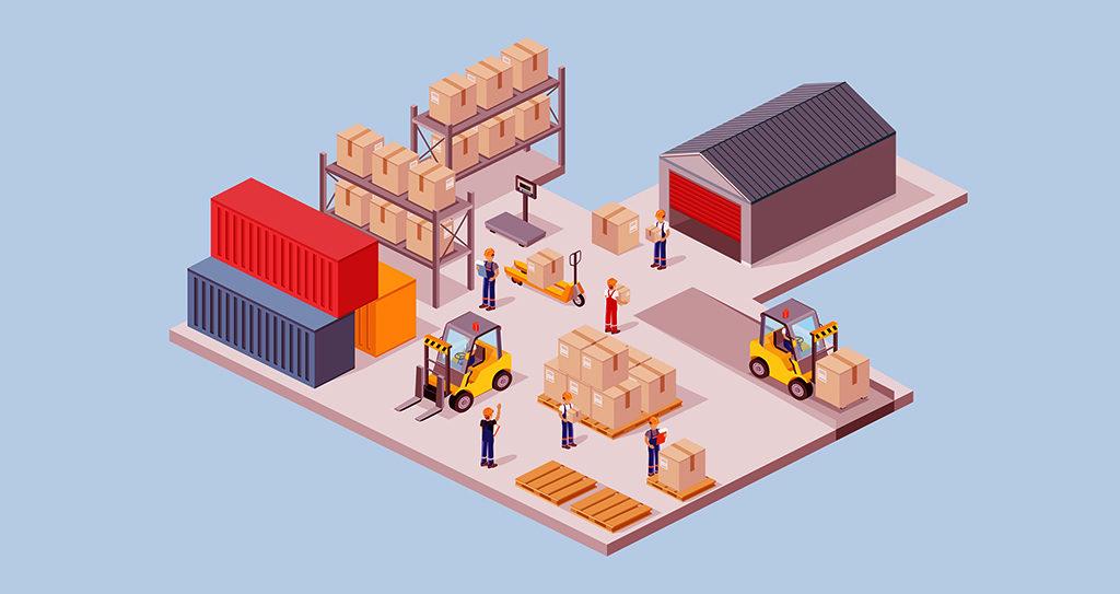 Whiz ERP inventory Module