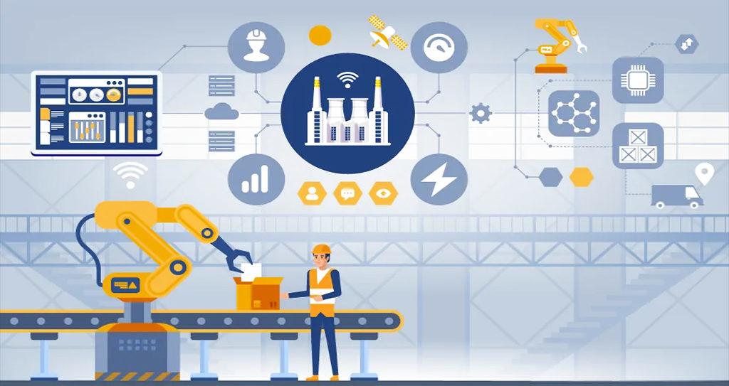 Whiz ERP manufacturing Module