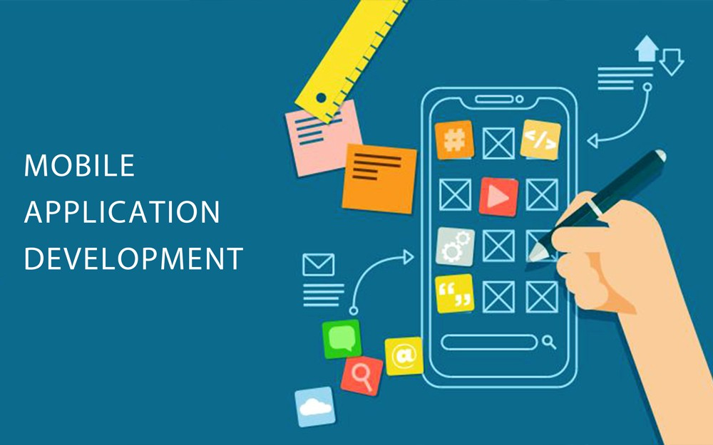 whiz it services mobile application development