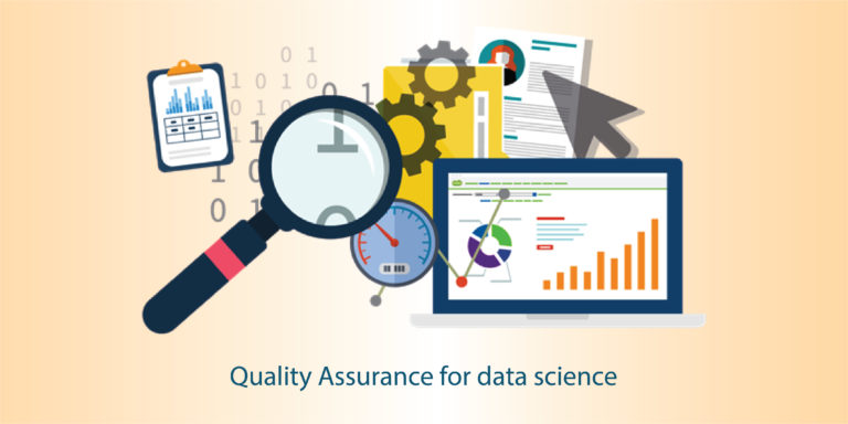 Quality Assurance Engineer Role In Data Science Project