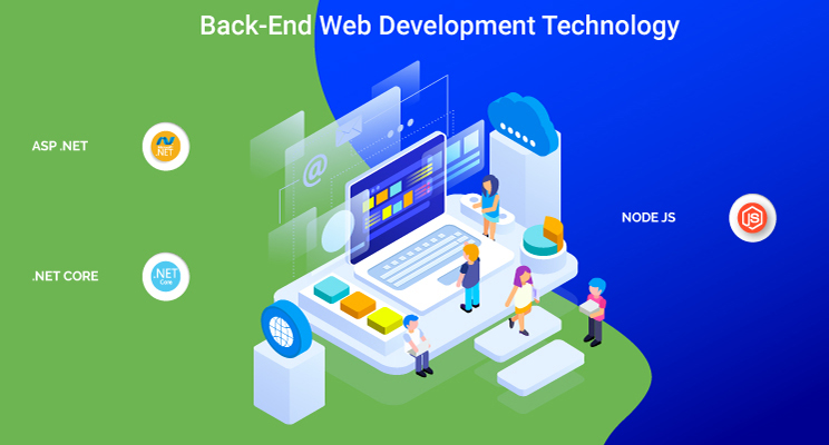 Backend Technology