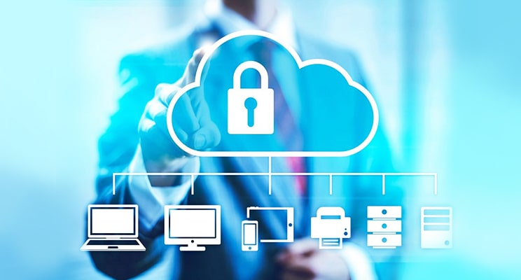 CLOUD COMPUTING & SECURITY