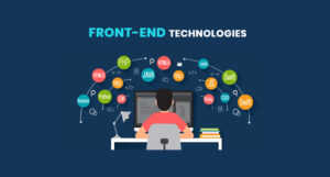 WEB FRONT END DEVELOPMENT