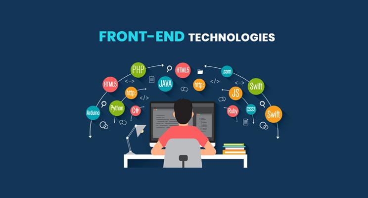 WEB FRONT END DEVELOPMENT