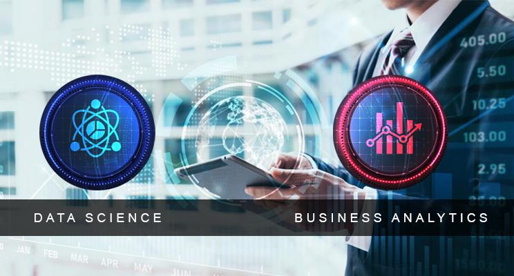 DATA SCIENCE & BUSINESS ANALYTICS